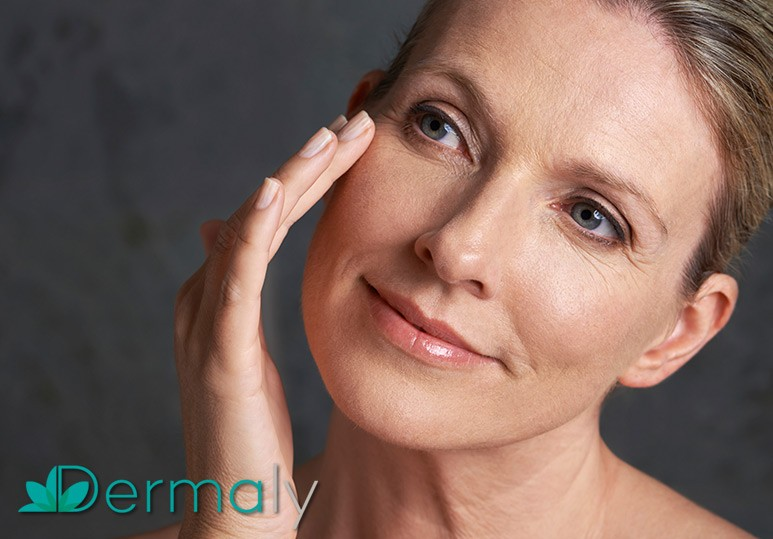 5 Ways To Keep Your Skin Looking Ageless