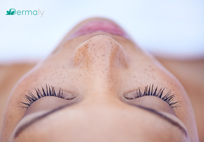 facial and skin care Vancouver
